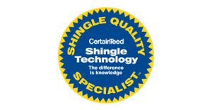 Shingle Quality Specialist for CertainTeed