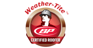 Weather Tite BP Certified Roofer