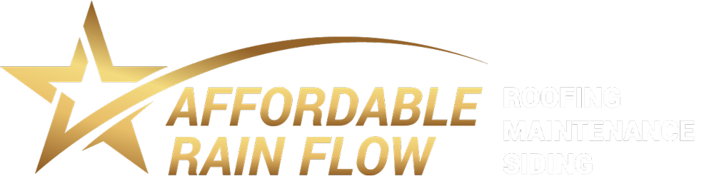 Affordable Rain Flow - Roofing & Siding